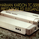 Harman Kardon TC series