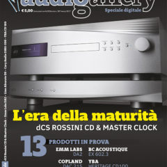 Editoriale AudioGallery 4