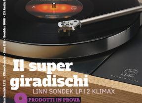 AudioGallery, la nuova rivista di chi ama ascoltare (bene) la musica