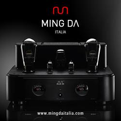 Sito ufficiale di Ming Da Italia