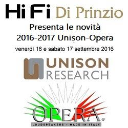 Evento HiFi Di Prinzio