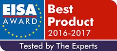 Tutti gli EISA Awards 2016-2017