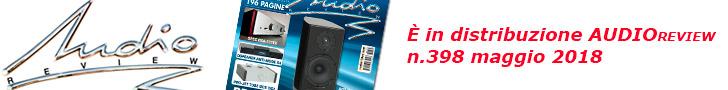 In distribuzione il nuovo numero di AudioReview