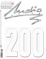 Copertina AUDIOreview 200
