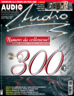 Copertina AUDIOreview 300