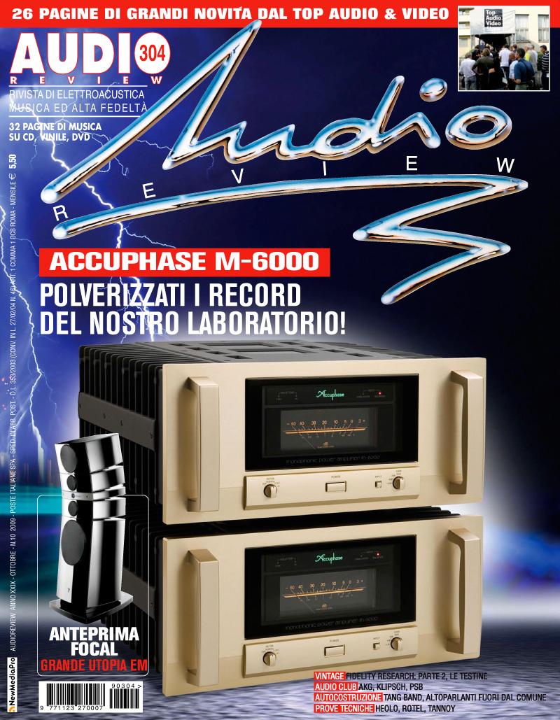 AUDIOreview 304