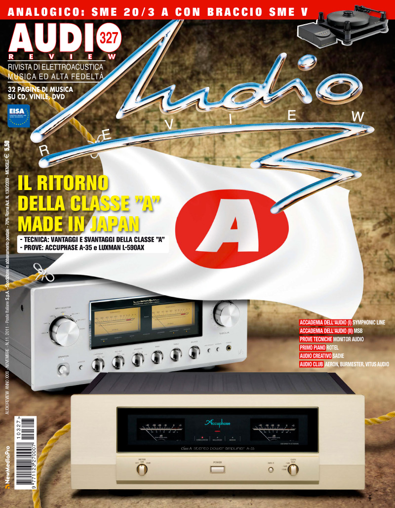 AudioReview 327