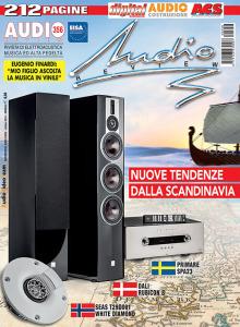AudioReview 356 ottobre 2014