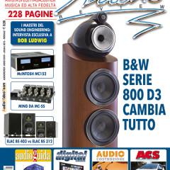 Editoriale AudioReview 368