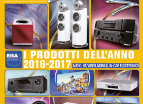 Audio Review 379, settembre 2016