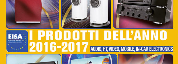 Audio Review 379, settembre 2016