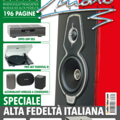 Editoriale AudioReview 390