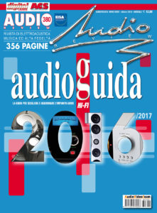 AudioReview 380, ottobre 2016