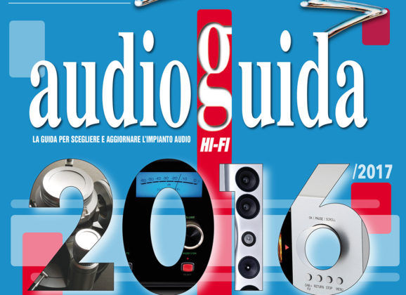 AudioReview n.380, ottobre 2016