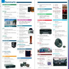 Sommario AudioReview 392