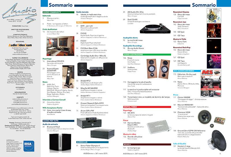 AR361-Sommario