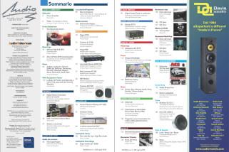 Sommario AudioReview 365