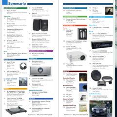 Sommario AudioReview 395
