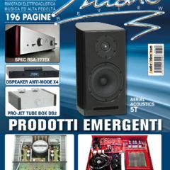 Editoriale AudioReview 398