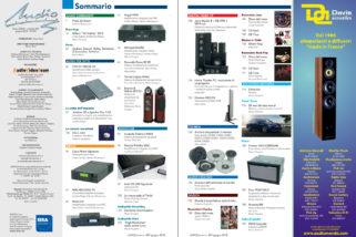 Sommario AudioReview 399