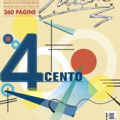 Editoriale AudioReview 400