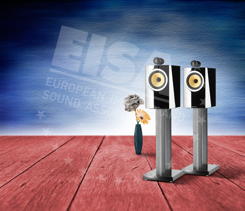 B&W CM6 S2 - European Loudspeaker 2015-2016