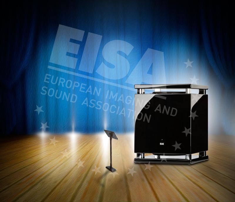 ELAC SUB 2070 - European HT Subwoofer 2015-2016