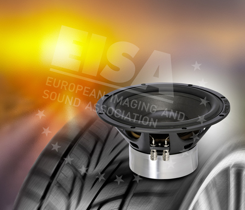 Ground Zero GZPW Reference 250 - European In-Car High-End Component 2015-2016