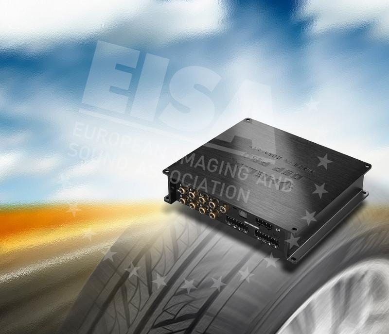 HELIX DSP PRO - European In-car Processor 2015-2016