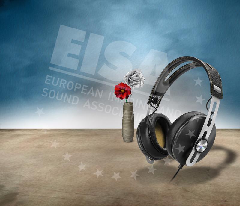Sennheiser MOMENTUM M2 - European Headphones 2015-2016
