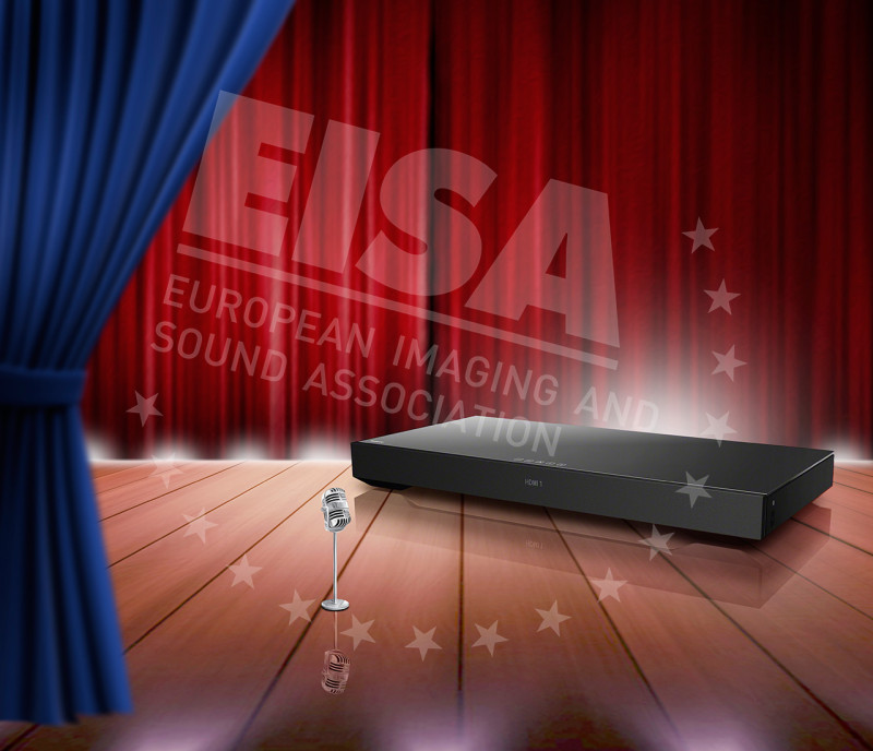 Sony HT-XT3 - European Soundbase 2015-2016