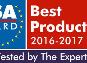EISA Awards 2016-2017