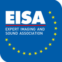 EISA Awards 2018-2019