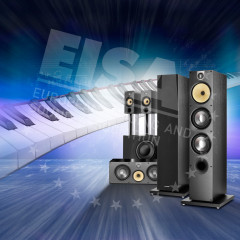 Bowers & Wilkins 683 S2 Theatre
