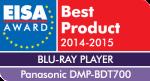 Panasonic-DMP-BDT700