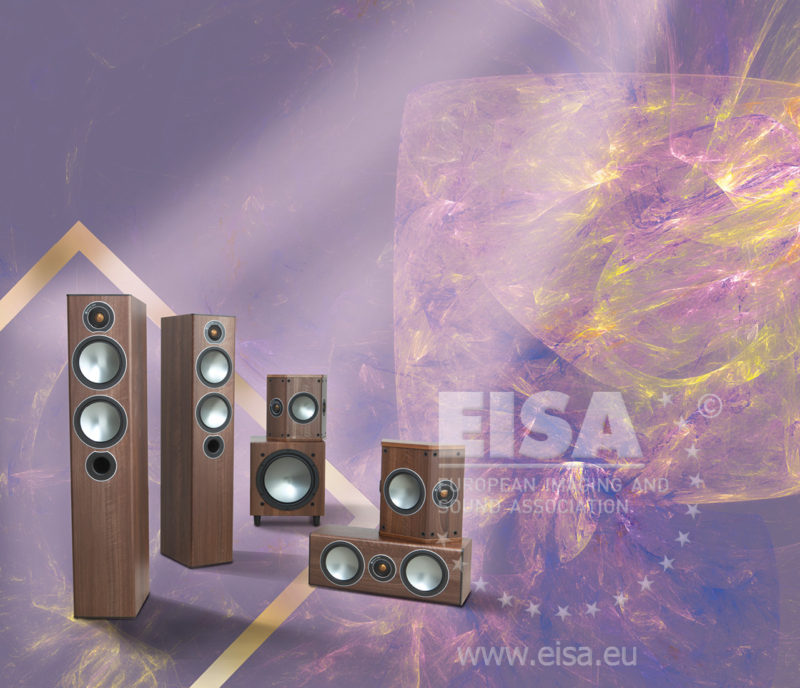 Monitor Audio Bronze 5.1 - EUROPEAN BEST VALUE HT SPEAKER SYSTEM 2016-2017