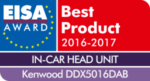 EUROPEAN-IN-CAR-HEAD-UNIT-2016-2017---Kenwood-DDX5016DAB