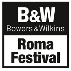 Bowers&Wilkins Roma Festival