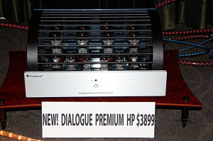 Prima Luna Dialogue Premium HP