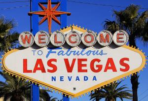 Benvenuti a Las Vegas