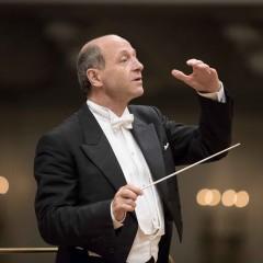 Terza di Mahler all'auditorium di Roma