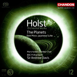 Holst Chandos