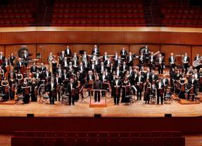 Orchestra Nazionale di Santa Cecilia