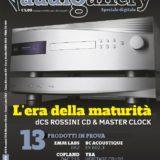 AudioGallery n.4, maggio-giugno 2017