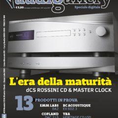 AudioGallery n.4, maggio-giugno 2017 – ancora per pochi giorni