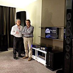 Blue Moon Audio Technology