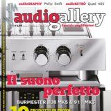 AudioGallery, numero 3