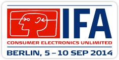 Speciale IFA Berlino