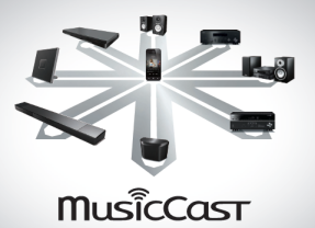 MusicCast: Yamaha ridefinisce l'audio hi-fi multiroom
