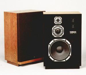 Yamaha FX-3 provate da Renato Giussani su AudioReview n. 28 maggio 1984